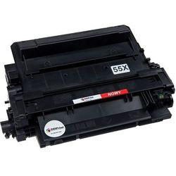 Zgodny z CE255X Toner do HP LaserJet P3015 P3015d P3015dn M521 M525dn 12500 stron Nowy DD-Print CE255XDN
