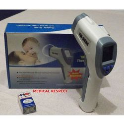 Termometr bezdotykowy do czoła dla dzieci YM-668A
