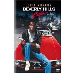 Gliniarz z Beverly Hills (DVD) - Martin Brest DARMOWA DOSTAWA KIOSK RUCHU