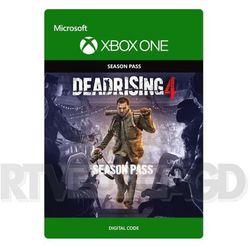 Dead Rising 4 - season pass [kod aktywacyjny] Xbox One