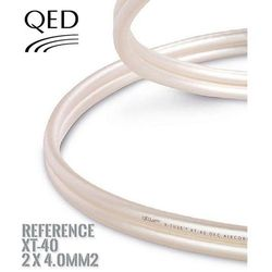 QED Reference XT40 2x4 mm Pack 10m