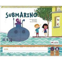 Książki do nauki języka, Submarino Podręcznik + online - Santana Maria Eugenia, Rodriguez Mar, Greenfield Mary Jane (opr. kartonowa)
