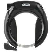 Zabezpieczenia do roweru, ABUS 5850 Pro Shield LH NR Blokada tylnego koła - O-lock, black 2019 Zamki i inne zapięcia rowerowe