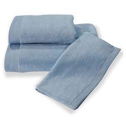 Mały ręcznik MICRO COTTON 32x50cm Jasnoniebieski