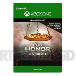For Honor - 5000 Steel Credits [kod aktywacyjny]