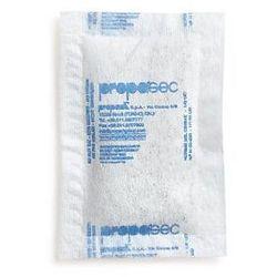 Pochłaniacz wilgoci w saszetkach absorbent 85x40mm 2000 szt