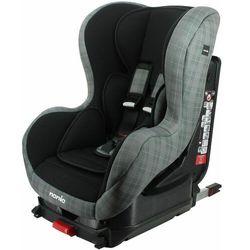 Nania fotelik samochodowy Cosmo Isofix London Grey 2020, 9-18 kg