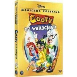 Goofy na Wakacjach (DVD)