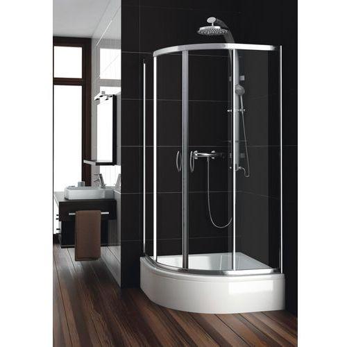 Kabiny prysznicowe, Aquaform Nigra 80 x 80 (100-091111)