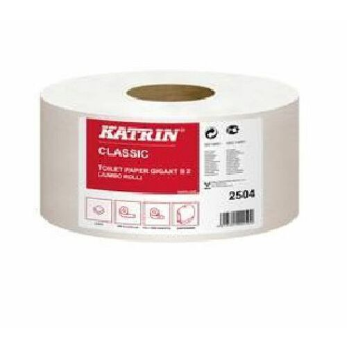 Papier toaletowy, Papier toaletowy KATRIN Classic Gigant S2