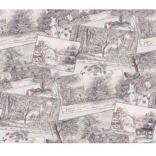 Tapety, Tiles & More XII 858518 tapeta ścienna RASCH