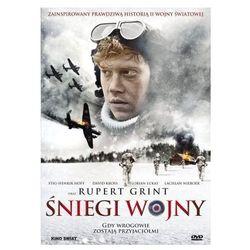 Śniegi wojny (DVD) - Ole Meldgaard, Dave Mango