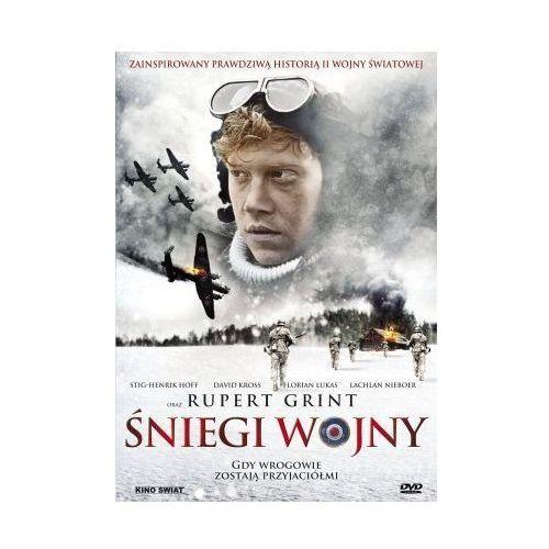 Filmy wojenne, Śniegi wojny (DVD) - Ole Meldgaard, Dave Mango. DARMOWA DOSTAWA DO KIOSKU RUCHU OD 24,99ZŁ