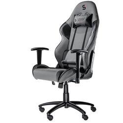 Fotel SPC Gear SR300F Grey (SR300F) Szybka dostawa! Darmowy odbiór w 21 miastach!