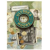 Literatura młodzieżowa, Ulysses Moore T.16 Wyspa Buntowników