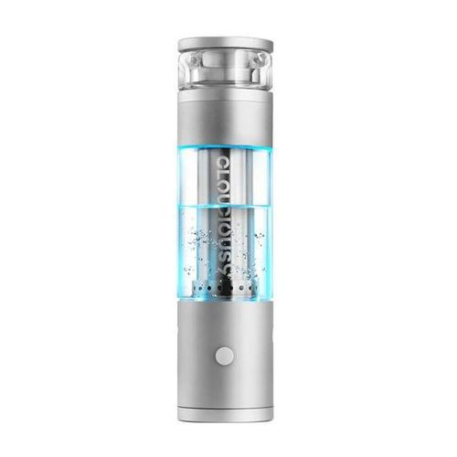 Akcesoria do aromaterapii, Waporyzator z filtrem wodnym Hydrology9