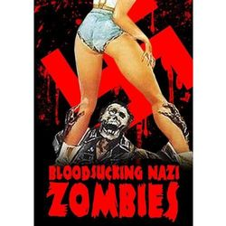 Movie - Bloodsucking Nazi Zombies