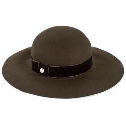 Kapelusz LIU JO - Cappello Tesa Larga A67231 T0300 Radice 80920