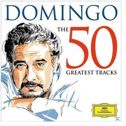 Domingo- The 50 Greatest Tracks