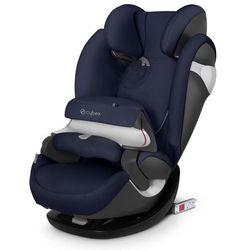 CYBEX GOLD Fotelik samochodowy Pallas M-fix Midnight Blue-navy blue