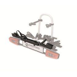 Uchwyt / adapter do transportu 3 roweru Westfalia - automatyczny