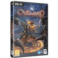 Gry na PC, Outward (PC)