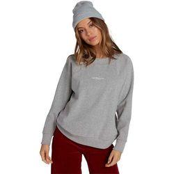 bluza VOLCOM - Eavy Sweater Heather Grey (HGR) rozmiar: S