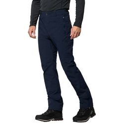Męskie spodnie softhellowe ACTIVATE SKY XT PANTS M midnight blue - 28