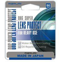 Filtry do obiektywów, Marumi Super DHG Lens Protect 86 mm - produkt w magazynie - szybka wysyłka!