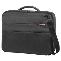 """Pokrowce, torby, plecaki do notebooków, Samsonite Network 3 15,6"""" (czarny) - produkt w magazynie - szybka wysyłka!"""