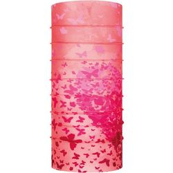 Buff Original Komin Dzieci, butterfly pink 2019 Chusty wielofunkcyjne Przy złożeniu zamówienia do godziny 16 ( od Pon. do Pt., wszystkie metody płatności z wyjątkiem przelewu bankowego), wysyłka odbędzie się tego samego dnia.