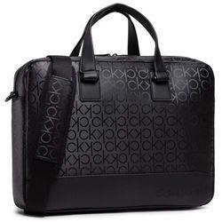 Torba na laptopa CALVIN KLEIN - Laptop Bag W/Pckt K50K506703 BAX