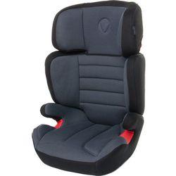 4Baby fotelik samochodowy Vito dark grey 15-36 kg - BEZPŁATNY ODBIÓR: WROCŁAW!