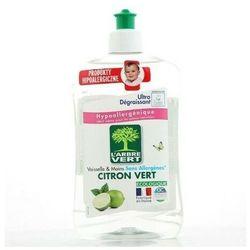 L'ARBRE VERT 500ml Citron Ekologiczny płyn do mycia naczyń - Cytrynowy
