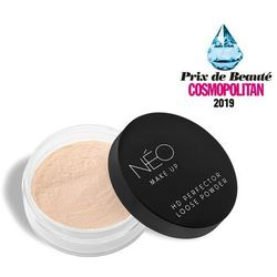 PUDER SYPKI TRANSPARENTNY HD PERFECTOR LOOSE POWDER – NEO MAKE UP