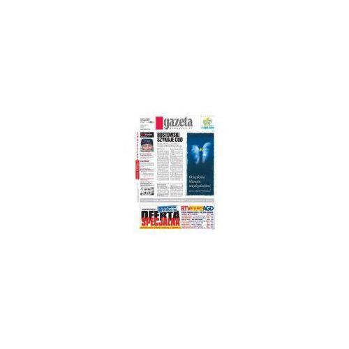 E-booki, Gazeta Wyborcza - Rzeszów 301/2009