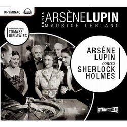 Arsene Lupin Contra Sherlok Holmes - Maurice Leblanc