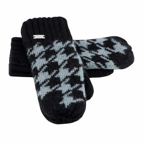 Rękawiczki, rękawice COAL - The Margot Mitten Black (01) rozmiar: OS