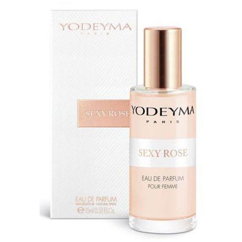 Inne zapachy dla kobiet, Yodeyma SEXY ROSE