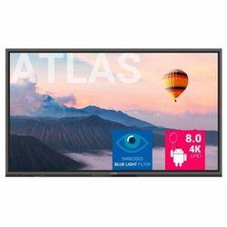 Monitor interaktywny Newline ATLAS TT-6520ER + soundbara z wbudowaną kamerą