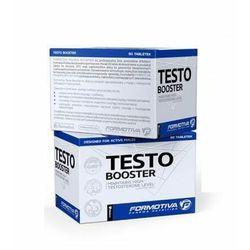 FORMOTIVA Testo Booster 120t TRIBULUS ŻEŃ-SZEŃ