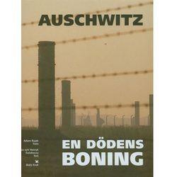 Auschwitz En Dodens Boning Rezydencja śmierci wersja szwedzka - Wysyłka od 3,99 - porównuj ceny z wysyłką (opr. twarda)