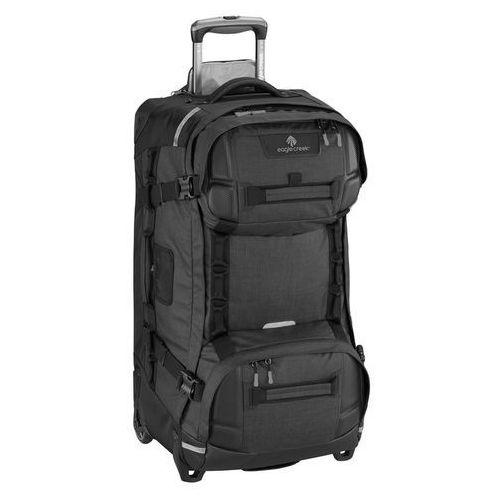 Torby i walizki, Eagle Creek ORV Trunk 30 Walizka 97l szary/czarny 2019 Torby i walizki na kółkach ZAPISZ SIĘ DO NASZEGO NEWSLETTERA, A OTRZYMASZ VOUCHER Z 15% ZNIŻKĄ