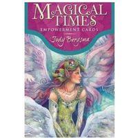 Senniki, wróżby, numerologia i horoskopy, Magical Times Empowerment Cards