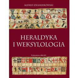 HERALDYKA I WEKSYLOLOGIA - Alfred Znamierowski (opr. twarda)