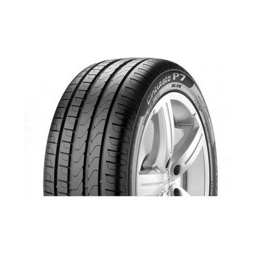 Opony letnie, Pirelli P7 Cinturato Blue 225/45 R17 91 Y