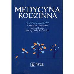 Medycyna rodzinna (opr. miękka)