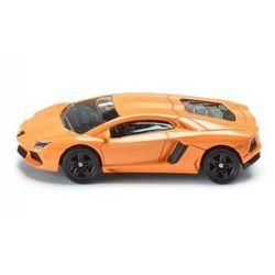 SIKU 1449 Lamborghini Aventador LP 700-4. Darmowy odbiór w niemal 100 księgarniach!
