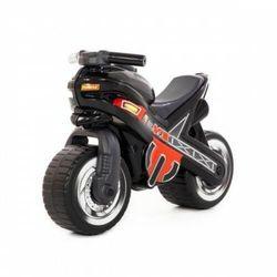 Polesie 80615 Jeździk motor MX czarny