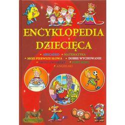 Encyklopedia dziecięca (opr. twarda)